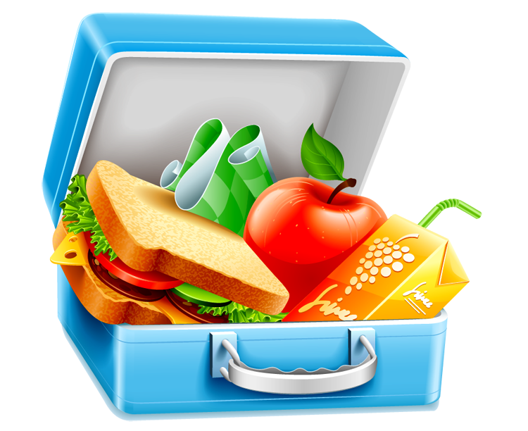 Healthy Foods For Kids Clipart .