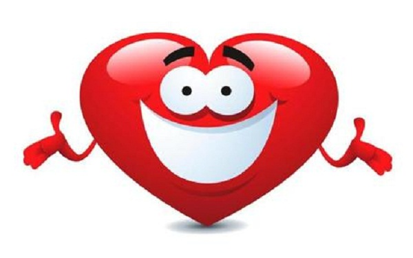 Healthy Heart Clip Art. Download:. Heart healthy .