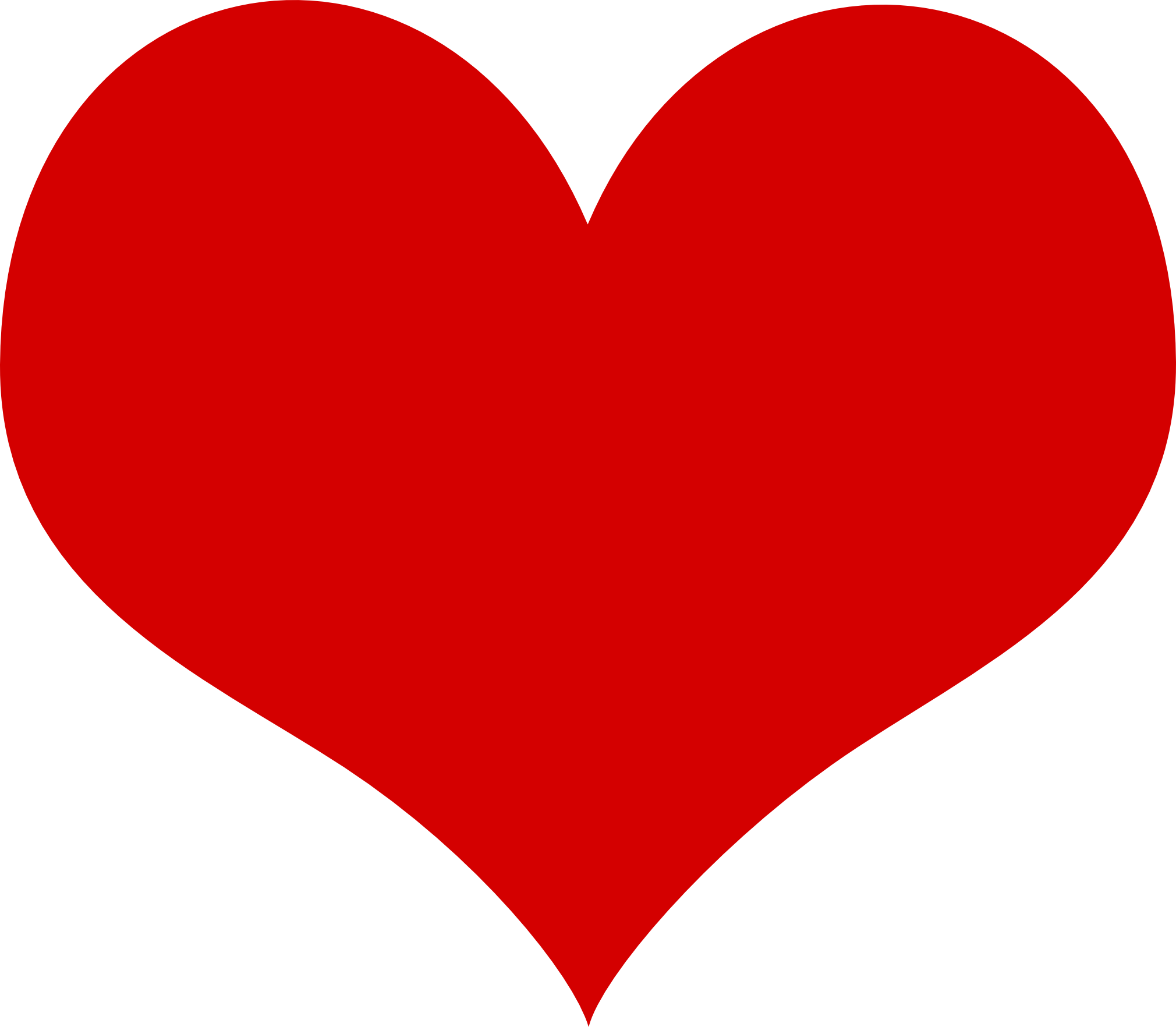 heart clipart - Clip Art Hearts