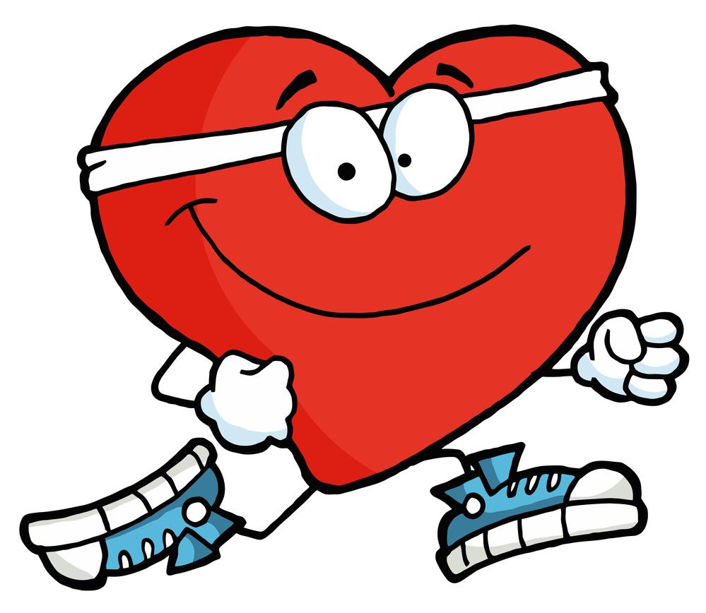 Heart Attack Clip Art Clipart Best