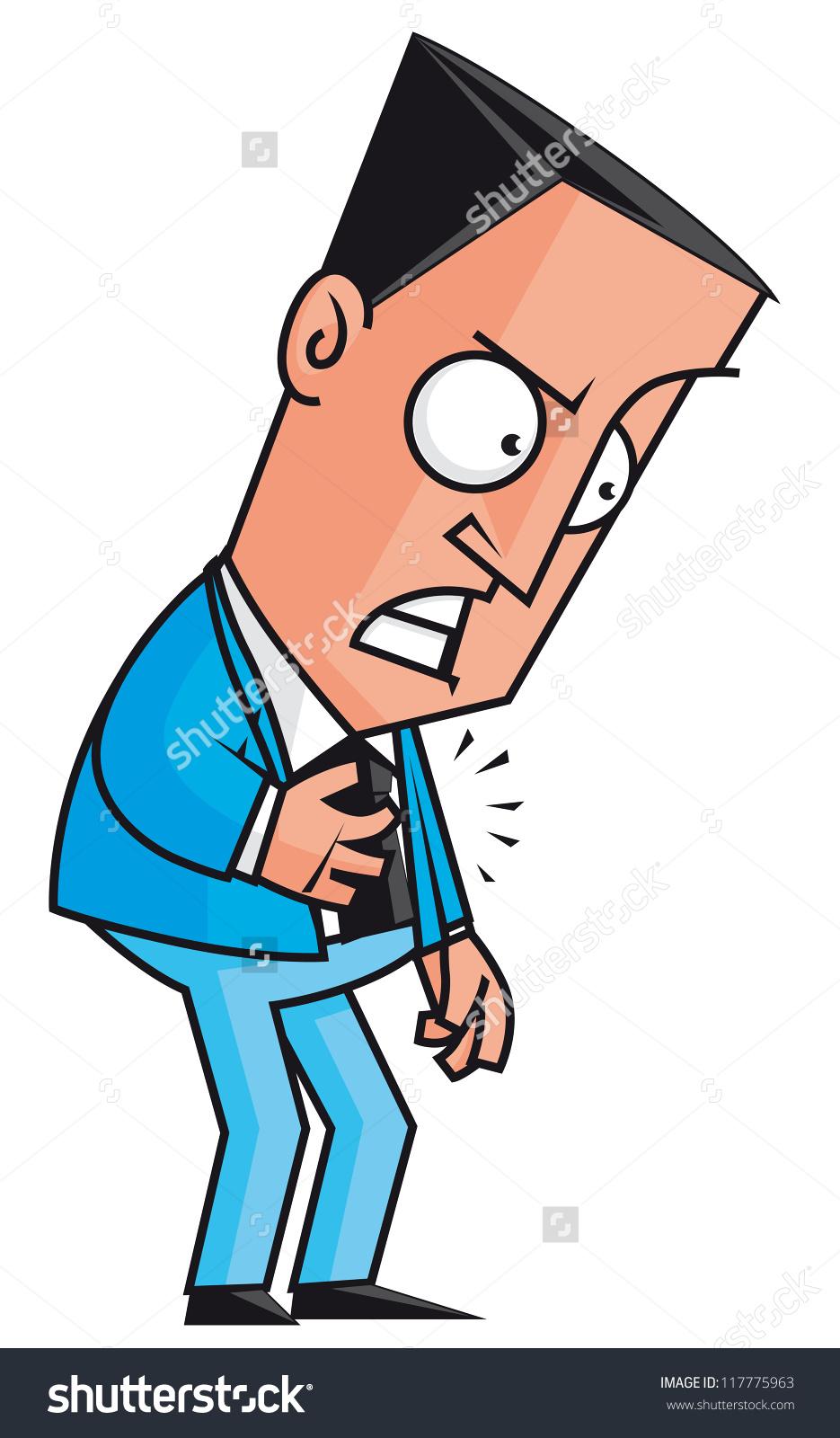Heart Attack Of Stressed .-Heart attack of stressed .-11