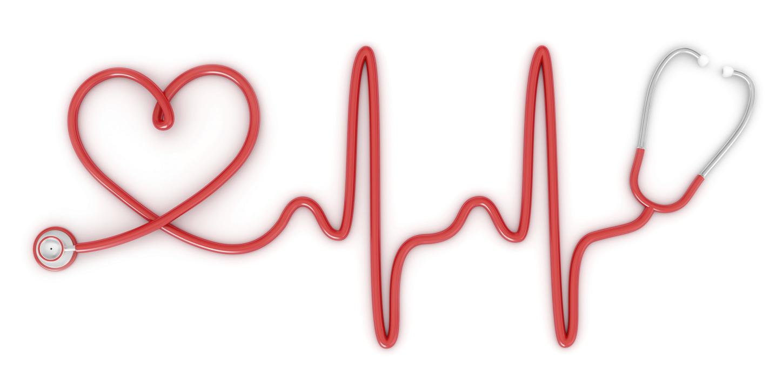 Heart Beating Fast Clip Art