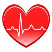 Heart Beats Clipart