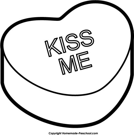 Heart black and white valentine heart clipart black and white clipartfox 2