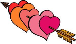 Heart Clip Art At Webweaver S Free Clip Art