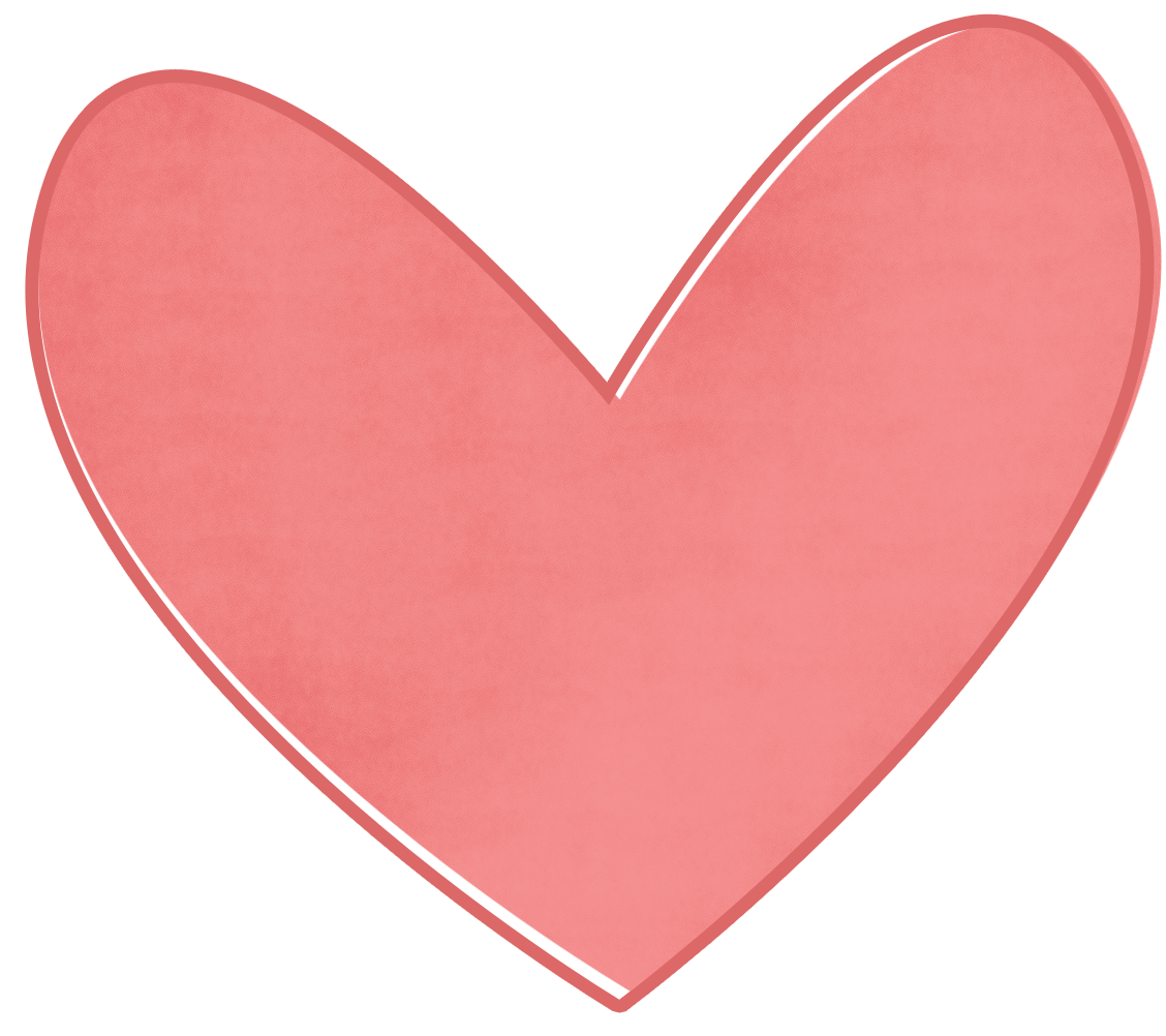 Heart Clip Art - Clipart Hearts Free