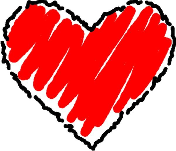 Heart clipart, Heart clip art