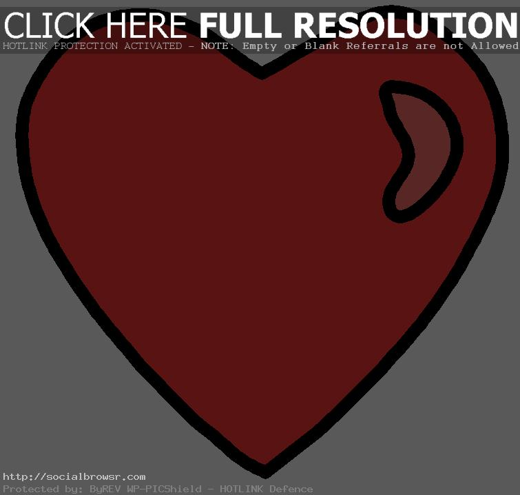 Heart Clipart Heart Clipart-Heart Clipart Heart Clipart-12