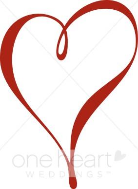 Heart Clipart-Clipartlook.com