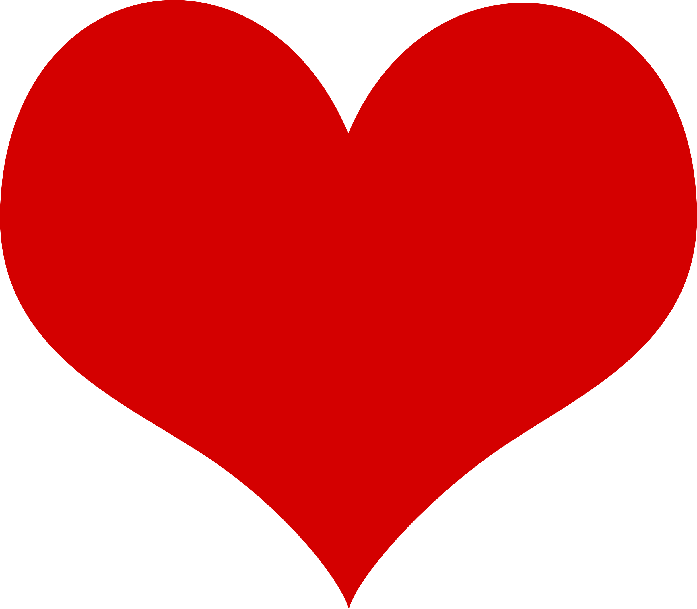 Heart Designs Clipart; Can .