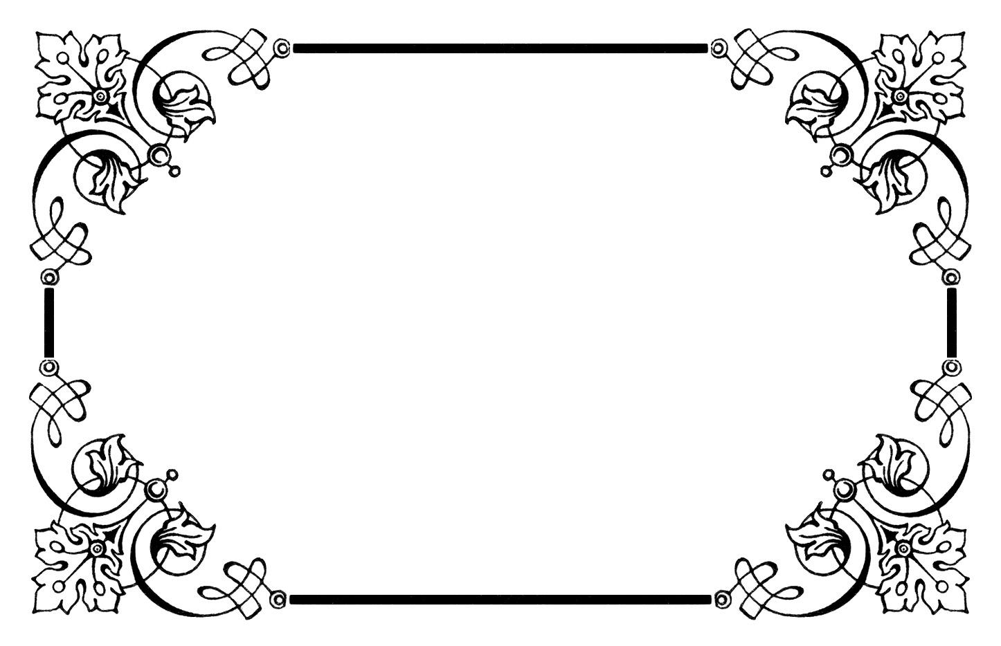 Heart Frame Clipart