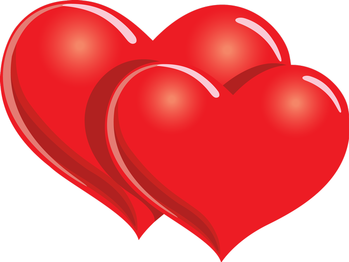 ... Heart Images Clip Art Free - clipartall ...