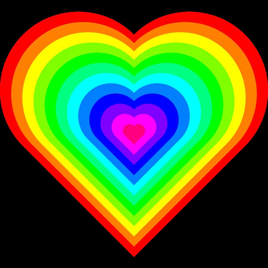 Heart images heart clipart free clip art-Heart images heart clipart free clip art of hearts 2 2-13