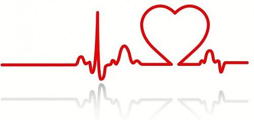 Heartbeat Clipart Clipart Best