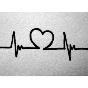 Heartbeat Clipart