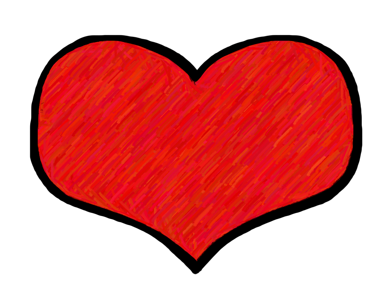Hearts clip art images image 2