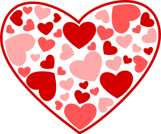 Hearts Heart Clipart 3-Hearts heart clipart 3-8
