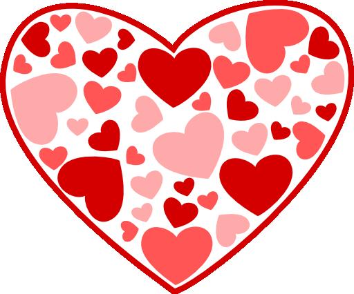 Hearts Heart Clipart 3-Hearts heart clipart 3-12