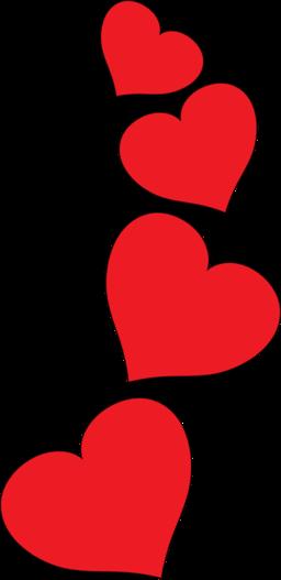 Hearts heart clipart 5