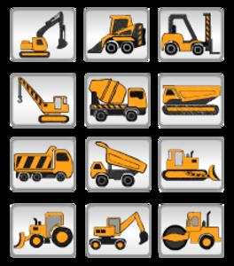 Heavy Construction .-Heavy construction .-10