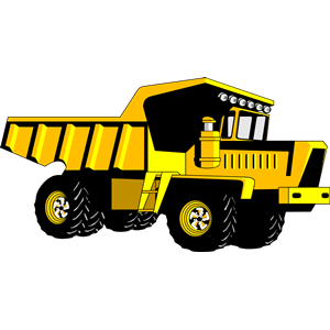 Heavy Equipment 29 Clipart, .-heavy equipment 29 clipart, .-13