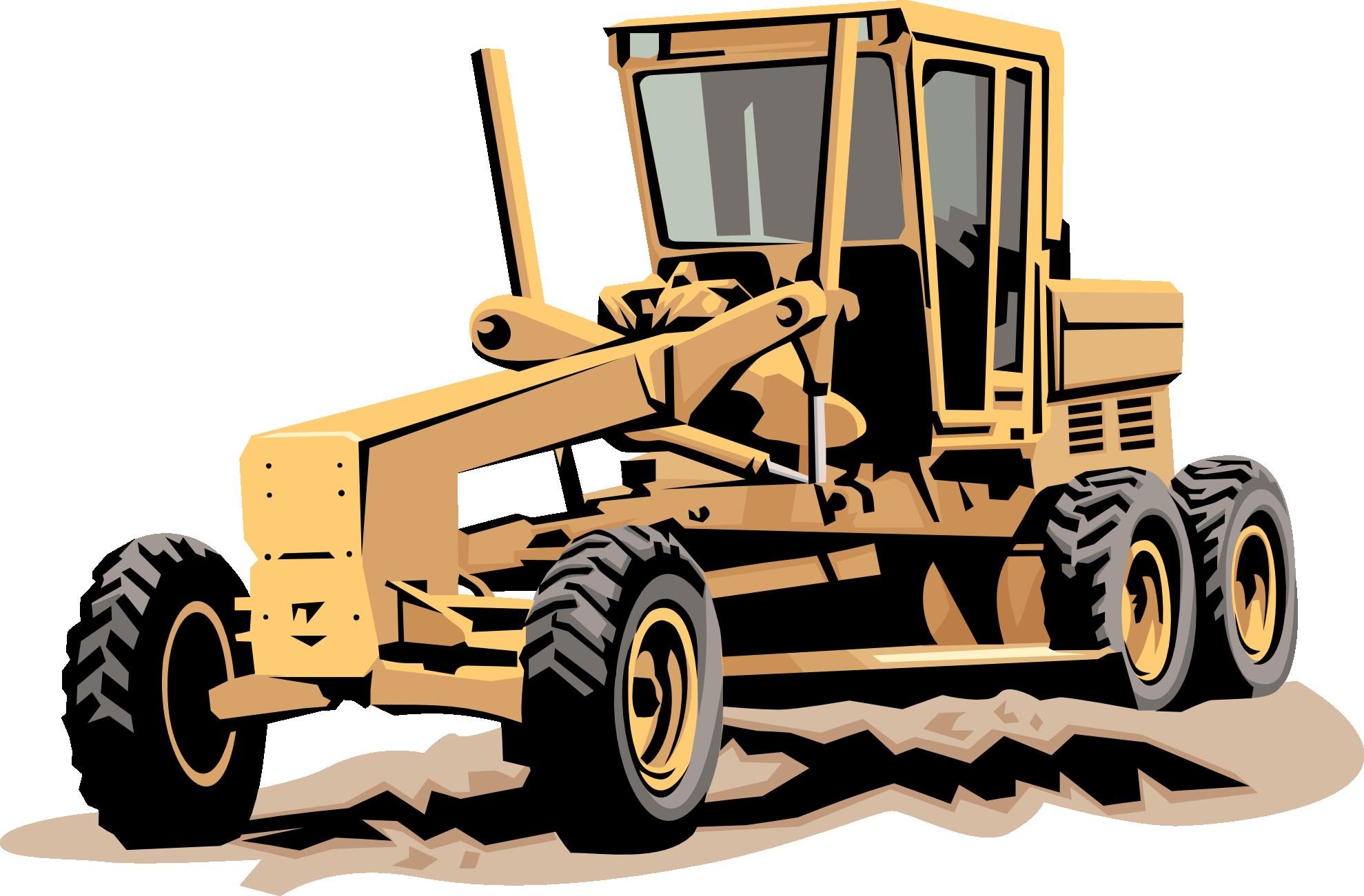 Heavy Equipment Clip Art - Clipart Libra-Heavy Equipment Clip Art - Clipart library-14