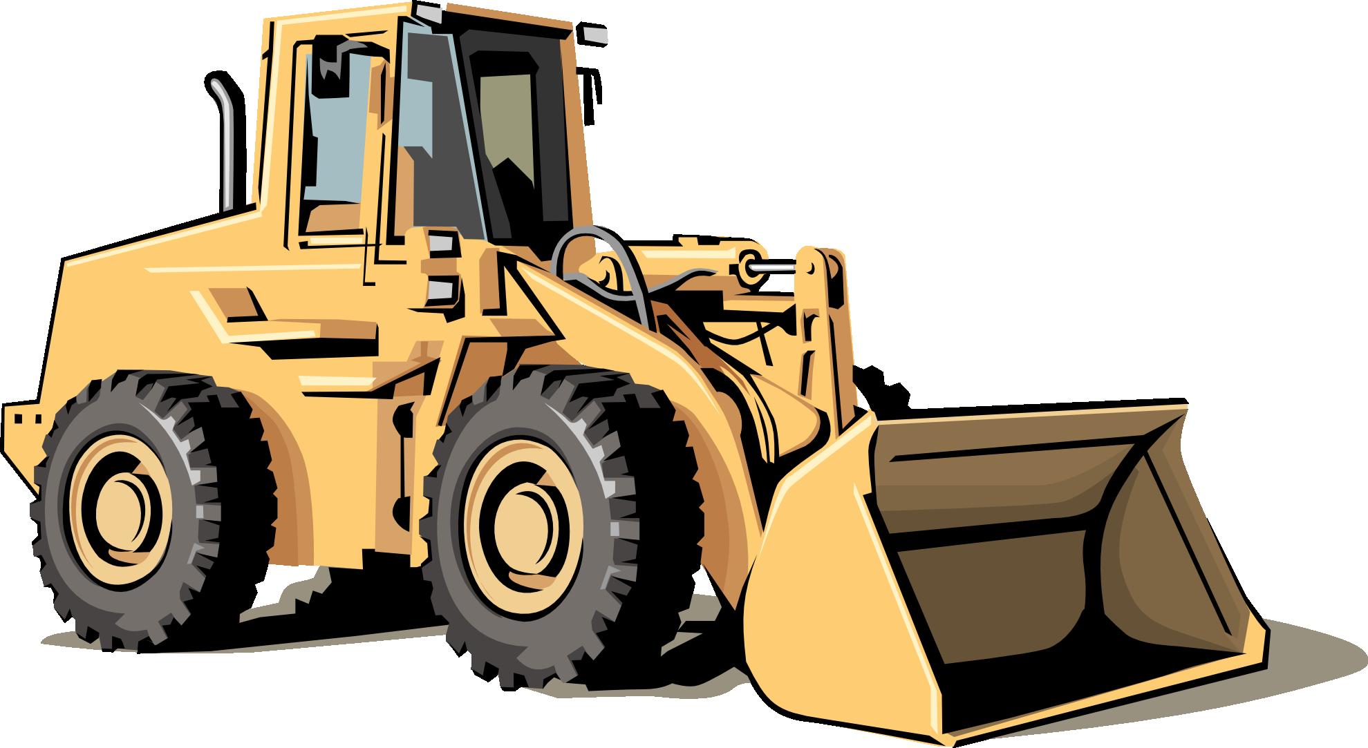 Heavy Equipment Clip Art ..-Heavy Equipment Clip Art ..-15