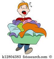 Heavy Laundry Basket-Heavy Laundry Basket-4