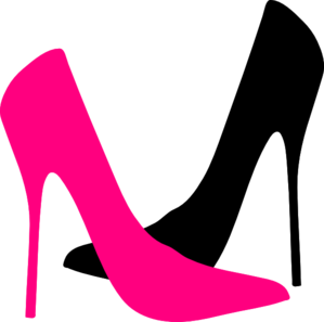 Heels For Sw Clip Art At Clker Com Vector Clip Art Online Royalty