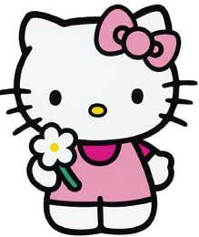 Hello Kitty Birthday Clipart-Hello Kitty Birthday Clipart-5