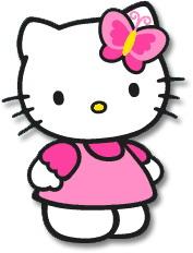 Hello Kitty Clip Art-Hello Kitty Clip Art-7