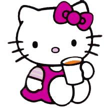 Hello Kitty Clip Art-Hello Kitty Clip Art-8