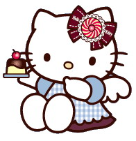 ... Hello Kitty Clip Art ...-... Hello kitty Clip Art ...-7