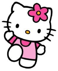... Hello Kitty Clipart - Free Clipart I-... Hello Kitty Clipart - Free Clipart Images ...-11
