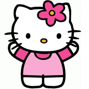 ... Hello Kitty Clipart - clipartall ...