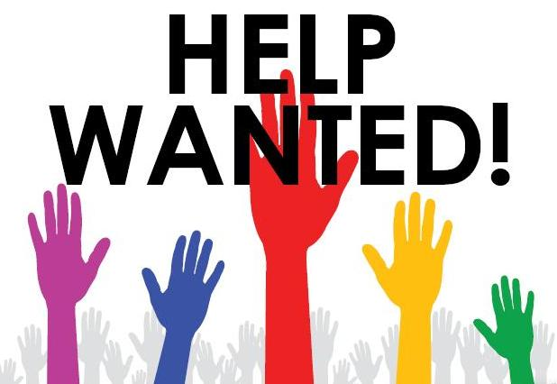Help Wanted Clip Art - Help Wanted Clipart