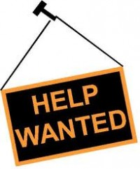 Help Wanted Clipart. Download