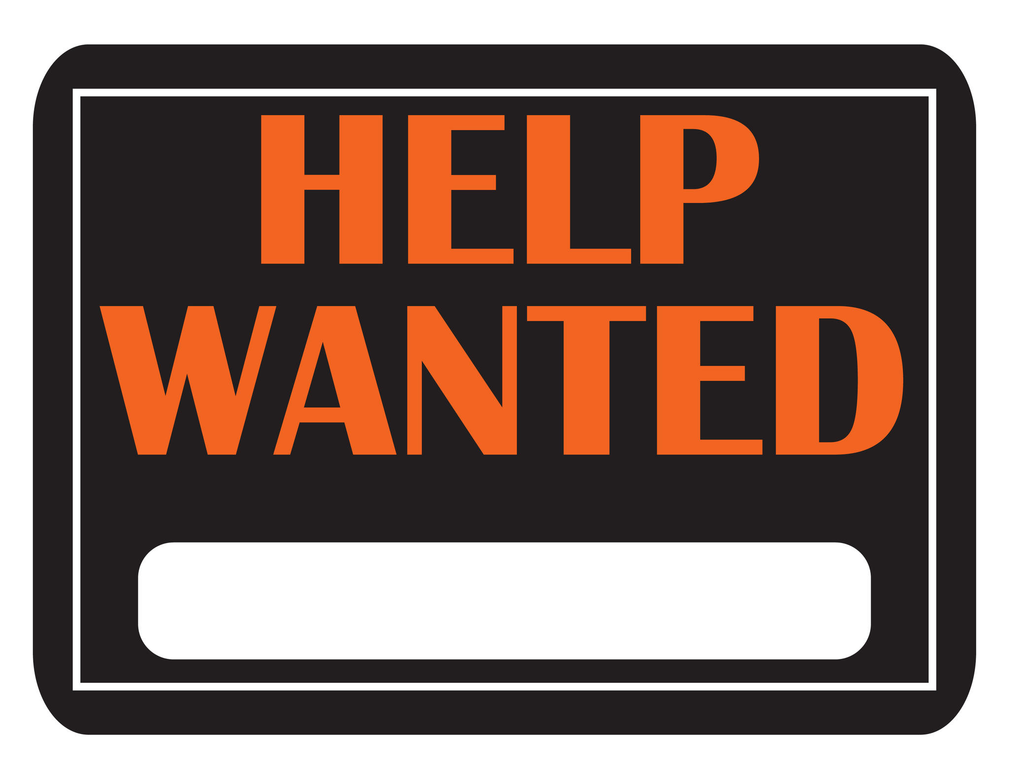 Help Wanted SIgn Clipart U0026middot; «-Help Wanted SIgn Clipart u0026middot; «-19