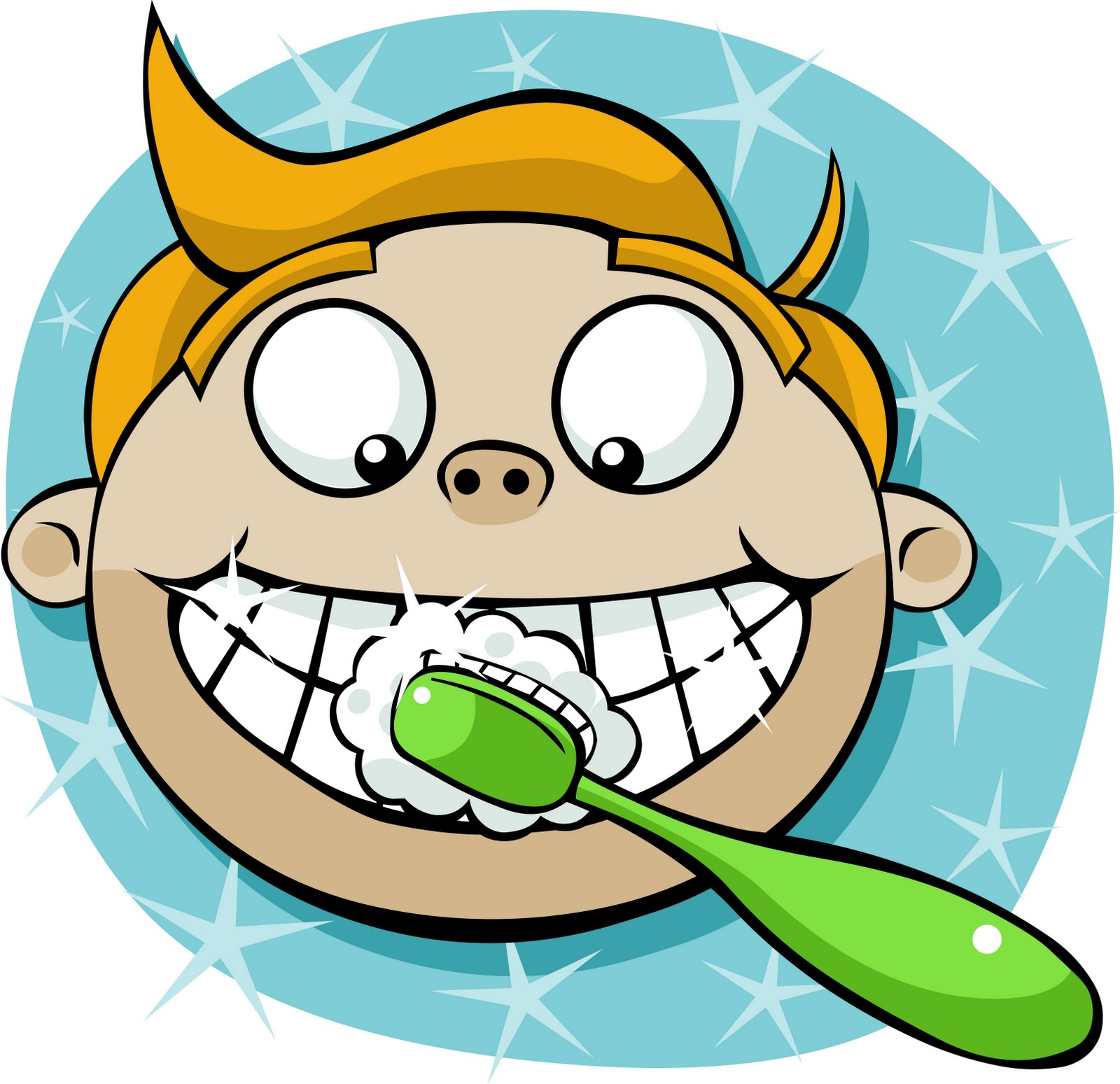 Help Your Mouth The Best Brushing Tip Ever