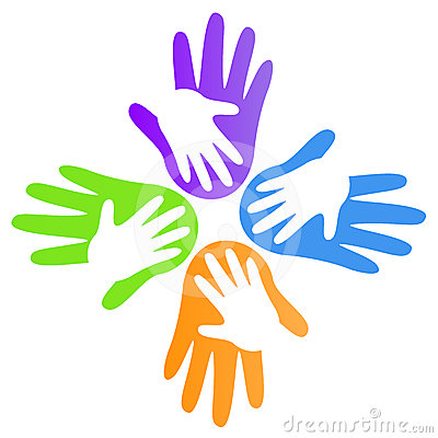 Helping Hand Clipart-helping hand clipart-4