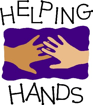 Helping Hands Clipart-helping hands clipart-7