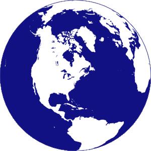 Hemisphere Globe Clip Art-Hemisphere Globe Clip Art-13