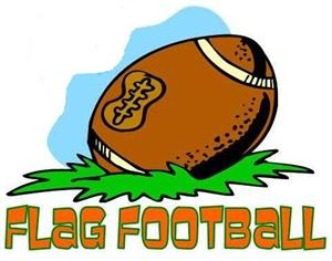 Here Is The Schedule For 2013 Flag Footb-Here Is The Schedule For 2013 Flag Football All Players Must Wear A-3