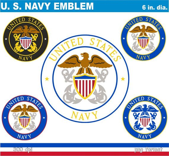 Hey, I found this really awesome Etsy listing at https://www. Us Navy EmblemClipart