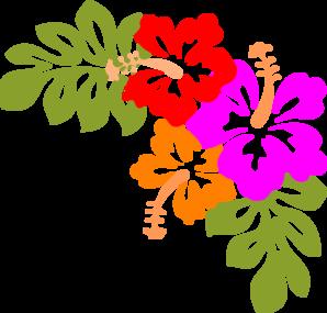 91 Hibiscus Flower Clip Art Clipartlook
