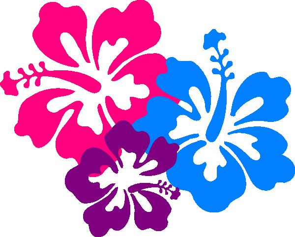 73 Hibiscus Flower Clip Art Clipartlook
