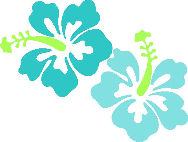 88 Hibiscus Flower Clip Art Clipartlook