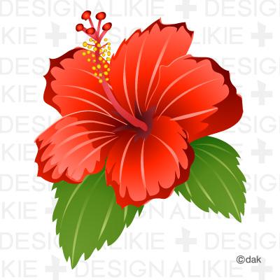 Hibiscus Flower Clipart Tweet It Is A Hi-Hibiscus Flower Clipart Tweet It Is A Hibiscus Flower Clip Art Icon Id-15