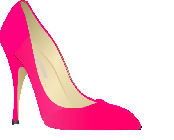 High Heel Clip Art At Clker Com Vector C-High Heel Clip Art At Clker Com Vector Clip Art Online Royalty Free-6