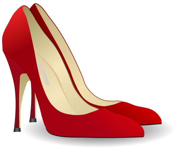 High Heels Clipart Clipart .